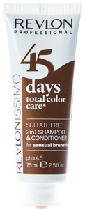 Revlon Revlonissimo 45 Days Total Color Care 2 in 1