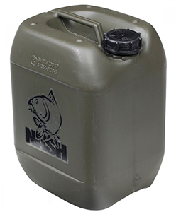 Nash Water Container 5L