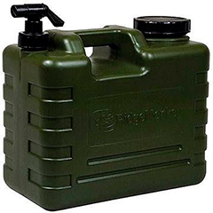 Ridge Monkey Heavy Duty Water Carriers 5L (RM HDPE 5)