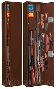 GunSafe «Охотник-61»