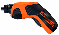Black+Decker CS3651LC