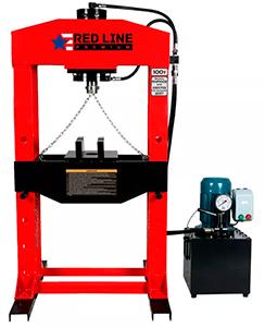 Red Line Premium RHP100E