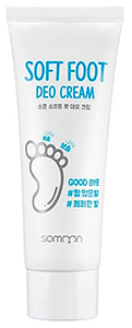 Scinic Soft Foot Deo Cream