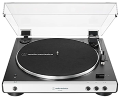 Audio-Technica AT-LP60XBT