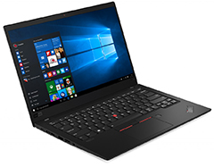 Lenovo ThinkPad X1 Carbon (Gen 6 и Gen 7)