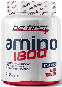 Be First Amino
