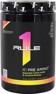 Rule One Proteins R1 Pre Amino Powder