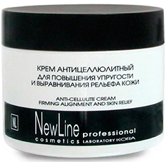 New Line Professional Anti-Cellulite Firming Cream