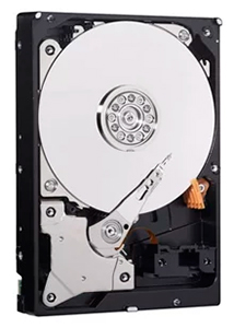 Western Digital WD Blue Desktop 6 TB (WD60EZAZ)