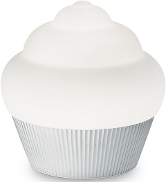 Ideal Lux Cupcake TL1 Bianco