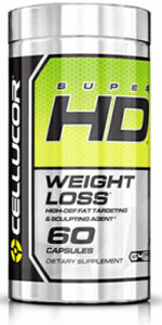 Cellucor Super HD