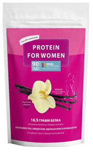 Newa Protein for Women