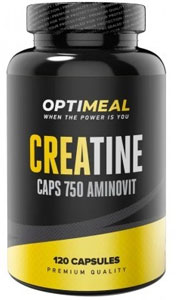 OptiMeal Creatine Monohydrate