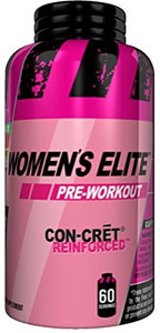 ProMera Sports Womens Elite Pre Workout