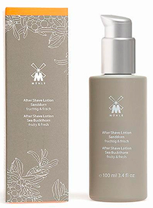 Muehle After Shave Lotion Sea Buckthorn