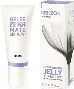 KENZOKI White Lotus Moisturizing Jelly To Mattify