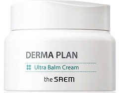 THE SAEM Derma Plan Ultra Balm