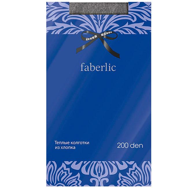 Faberlic 200 den