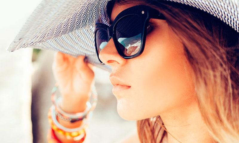 Принцип работы и устройство солнцезащитных очков