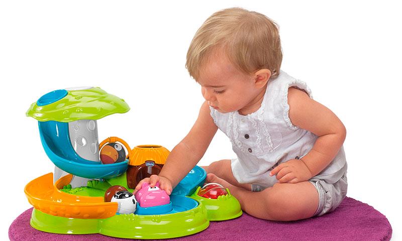 игрушки для двухлетнего ребенка мальчика