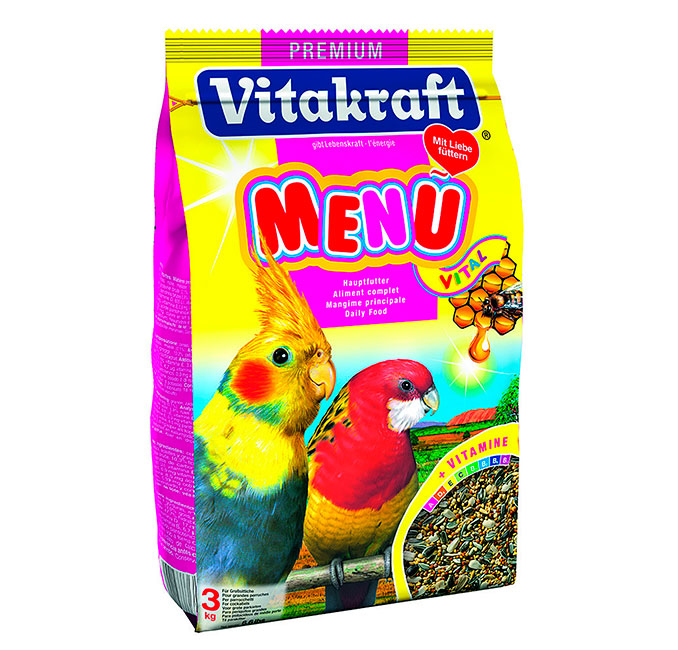 Vitakraft menu vital