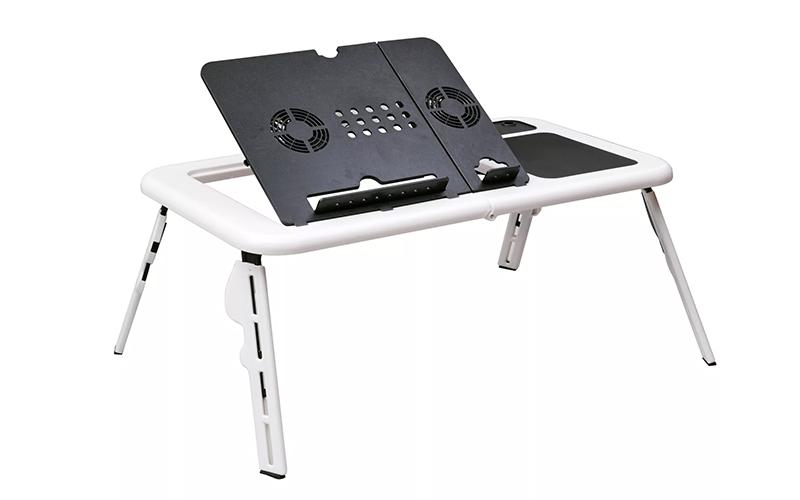 Складной стол для ноутбука малогабаритный вакуумный аппарат для массажа инструкция