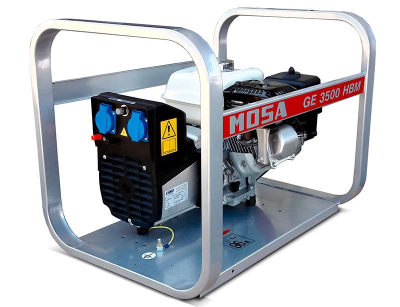 sinhronnii generator dla dachi