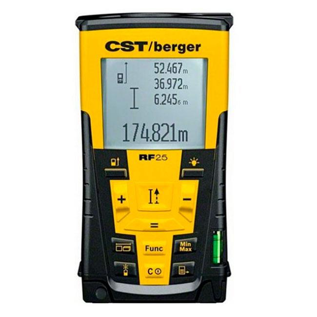 CST Berger RF25