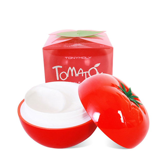 Tony Moly Tomatox Magic White Massage Pack – массажный эффект