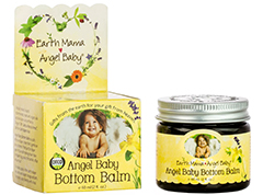 Earth Mama Angel Baby «Bottom Balm»