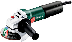 Metabo WEQ 1400 125