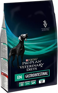 Pro Plan Veterinary Diets Gastrointestinal – при болезнях ЖКТ