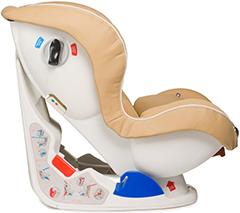 Happy Baby Taurus V2 – комфортное автокресло по доступной цене