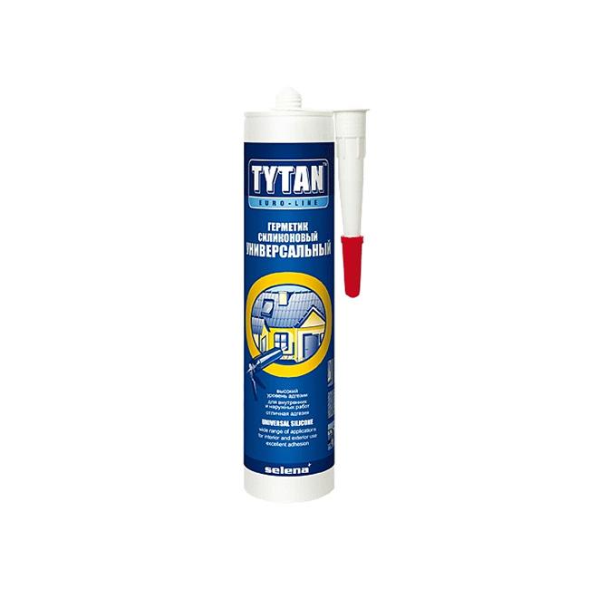 Tytan Euro-Line белый 290 мл — для потолка