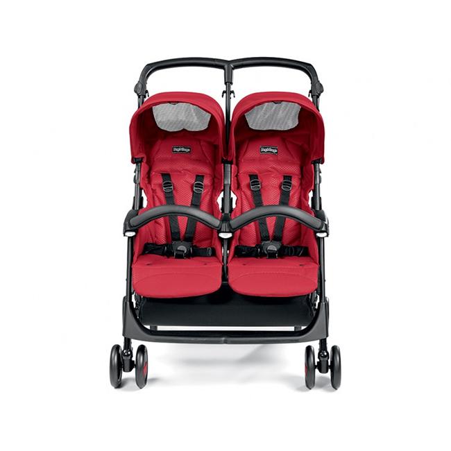 Peg-Perego Aria Shopper Twin – коляска для прогулки