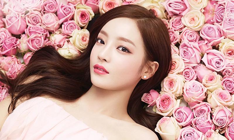 Корейский бренд косметики
