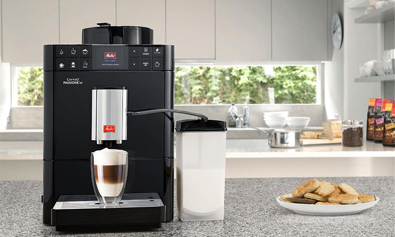 Достоинства таймера в кофемашине