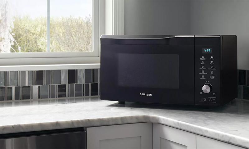 микроволновая печь Samsung рейтинг лучших