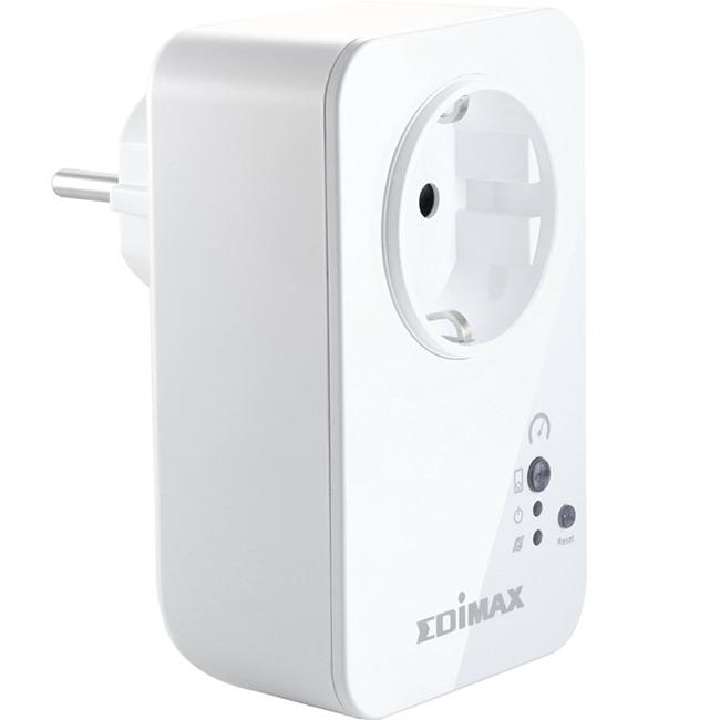 Edimax SP 2101W – интеллектуальный прибор