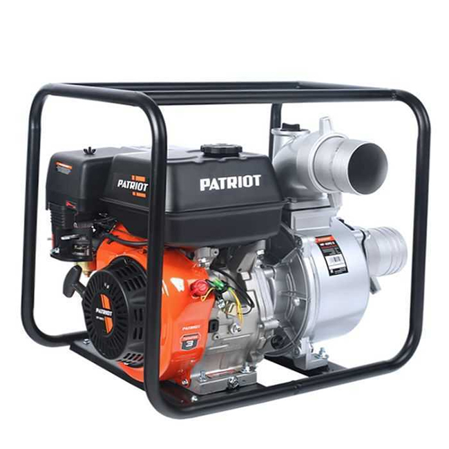 PATRIOT MP 4090 S 335101640 — лидер по производительности