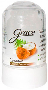 Grace Coconut