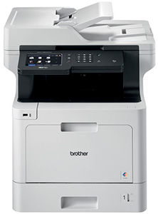 Brother MFC L8900CDW