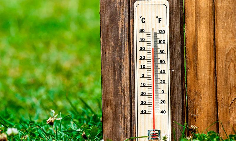 4 лучших уличных термометра - Рейтинг 2021