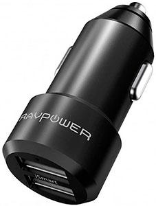 RAVPower 24W RP VC006