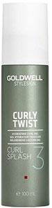 Goldwell Style Sign Curly Twist Curl Splash Hydrating Gel