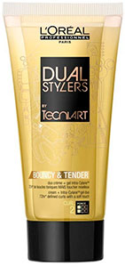 LOreal Professionnel Tecni Art Dual Stylers BouncyTender Cream Gel