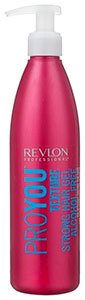 Revlon Professional Pro You Texture Strong Hair Gel Alcohol Free