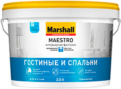 Marshall maestro