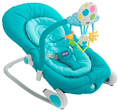 Chicco Balloon Baby