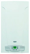 Baxi Eco Four 1 24 F